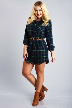 Girl In Stripes Dress: Multi - Dresses - Hope's Boutique