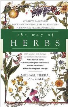 Brilliant in terms of understanding Eastern and Western Herbalism
