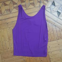 For Sale: Helmut Lang Tank Top NWT for $50