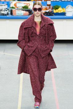 Chanel | Paris Fashion Week 2014 | Days 7&8 (Part 2)