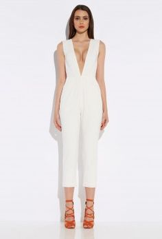 e087c890787 Jumpsuits · Tailored Party Jumpsuits   Evening Jumpsuits · AQ AQ