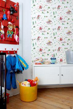 Kinderzimmer Ansicht 2 von katharinak