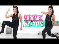 Mejores ejercicios para reducir barriga y cintura | SENSACIÓN ZERO - YouTube