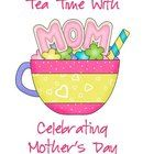 What a wonderful way for mom to remember Mother's Day! She can read her own personal Mother's Day book anytime on her ipad or iphone. Students can ...