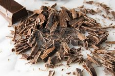Cut chocolate shavings    Google Image Result for http://thumbs.ifood.tv/files/images/editor/images/How%2520to%2520cut%2520chocolate%2520-%2520shavings.jpg