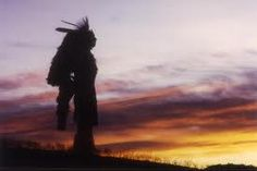 the land was so honoured by the natives. what sins have been made against nature since their nations were overcome...