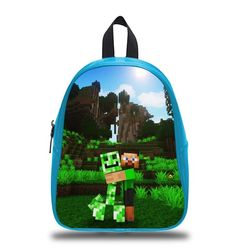 This high-quality backpack is the perfect accessory for school student.  Made from high 393f2cdaa1ed6