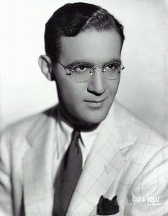 """Résultat de recherche d'images pour """"Benny Goodman"""""""