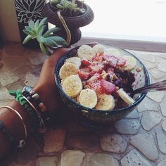 Bowl of goodness