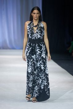 Lisa Thon, spring summer 14 collection