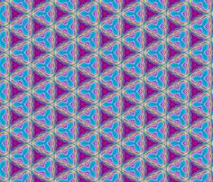 psychedelic_designs_115 fabric by southernfabricdiva on Spoonflower - custom fabric