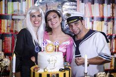 Rita Martins Cerimonial: 15 anos de Nicole Pontes