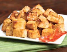 PCC Steph's Tofu .... so good