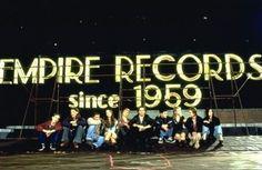 Empire records best movie ever