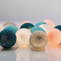 Ljusslinga Spring, 20 bollar (Bestkids.se)
