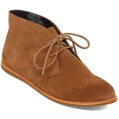 LUCKY BRAND Asherr Suede Booties