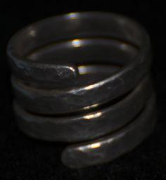 serpiente 1 Rings For Men, Silver Rings, Wedding Rings, Engagement Rings, Jewelry, Silver, Jewelery, Rings For Engagement, Men Rings