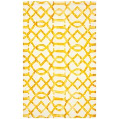 Sinclair Ivory/Gold Area Rug