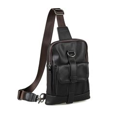 men navy Hot sale 2017 High quality Men Shoulder Bag Fashion Trending Oil Wax Leather Mens Crossbody Bag Coffee Chest Pack Men Bags * Nov 11 AliExpress BIG SALE DAY. Find out more on www.aliexpress.com by clicking the VISIT button