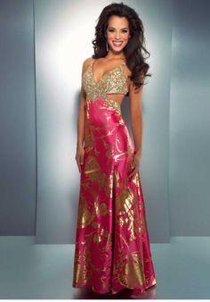 4213L - Hot Pink $198