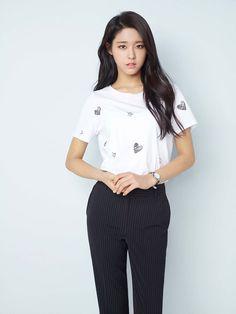 AOA 설현 Seolhyun 2016 고화질 hd cute k-pop Kpop Girl Groups, Kpop Girls, Korean Beauty, Asian Beauty, Kim Seolhyun, Asian Woman, Asian Girl, Thing 1, Beautiful Asian Women