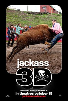 Jackass 4 streaming vostfr