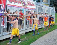 Red Bull Salzburg gegen WAC