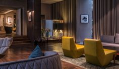 Das Stue (Berlin, Germany) | Design Hotels™