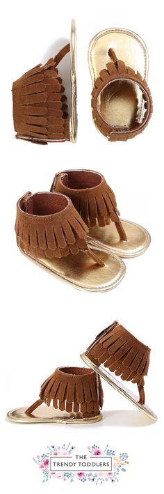 Perfect sandals for your little fashionista Available in 3 different styles Soft and comfy to wear Please see size chart photo for measurements Cute Baby Shoes, Baby Girl Shoes, My Baby Girl, Girls Shoes, Baby Girl Fashion, Kids Fashion, Cute Babies, Baby Kids, Little Fashionista