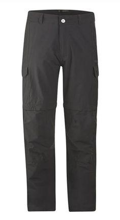 Bergans Holte Zip Off Pants