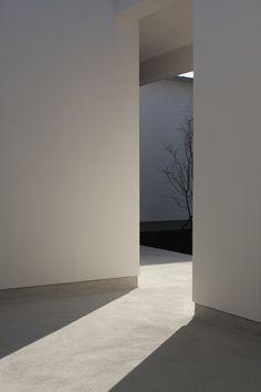 Less is more -- House of Seven Gardens by Ikimono Architects