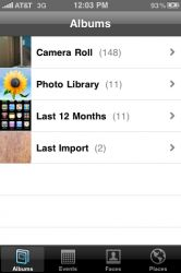 iPhone running out of space? Look to your Camera Roll by Sal Cangelosa, geek.com: There are problems with simply removing images from iOS...if you remove an image from the Camera Roll, it will in Photo Stream, but if you remove an image from Photo Stream on one device, it will be deleted on all your iOS devices as well as your iCloud-synced accounts.... #IPhone #Storage #Camera_Roll #Photostream #iCloud