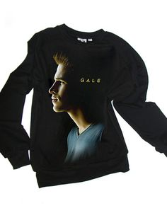The Hunger Games Gale Unisex Sweatshirt by IDILVICE Fashion.
