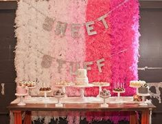 urban flip flops: Wedding Wednesday ~ The Bachelorette Bash