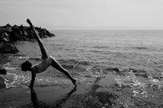 Dancer: Francesca Piscopo