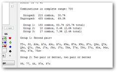 online poker analysis tool