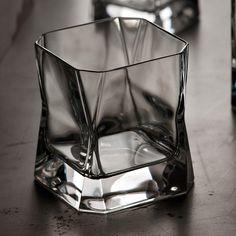 Blade Runner Whiskey Glass from Firebox.com