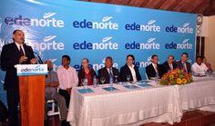 Revista El Cañero: EDENORTE rehabilita redes en sector Pulú de El Cai...