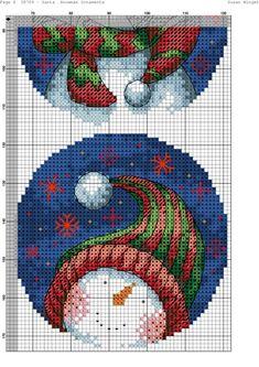 Gallery.ru / Фото #1 - 560 - love-cross-stitch