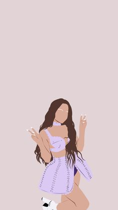 Ariana Grande Linda, Ariana Grande Drawings, Ariana Grande Fotos, Ariana Grande Wallpaper, Aesthetic Iphone Wallpaper, Aesthetic Wallpapers, Monalisa Wallpaper, Arte Sketchbook, Mini Canvas Art