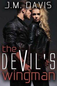 J.M. Davis The Devil's Wingman After the death of her father and her own serious issues, Kara Maven decides to move back to her hometown to complete her senior year at Belman...