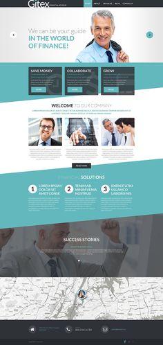 Best Business WordPress Themes 2015