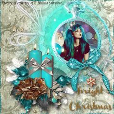 BRIGHT CHRISTMAS http://scrapbird.com/designers-c-73/d-j-c-73_515/graphic-creations-c-73_515_556/?zenid=kd9nv3t2enk6h0tvdmb02b2dq0 Photo: Melissa Salvatore on Deviant art
