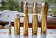 4 Best Lever Action Rifles You Can Still Buy - Pew Pew Tactical Browning Lever Action, Marlin Lever Action Rifles, Shotshell Reloading, Reloading Ammo, Weapons Guns, Guns And Ammo, Tactical Rifles, Tactical Scopes, Firearms