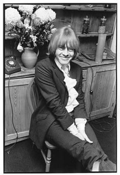 Death By Misadvanture or Murder? What Really Happened To Brian Jones Of The Rolling Stones? by Eric Senich The Rolling Stones, Brian Jones Rolling Stones, Ron Woods, Charlie Watts, Christopher Robin, Skinny Guys, What Really Happened, Album Songs, Keith Richards