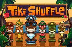 Tiki Shuffle - Mit dem Merkur Spielautomaten #TikiShuffle begibt sich der Spieler auf die schöne Insel Hawaii, um dort auf die Jagd nach attraktiven Gewinnen zu gehen. An einem einladenden Sandstrand wird nun um große Gewinne gespielt. http://www.spielautomaten-online.info/tiki-shuffle/