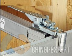 BARA COMPACTA PREMIUM FIXARE CU CLESTI ALUMINIU http://chingi-expert.ro/main_product.php?id=1000119