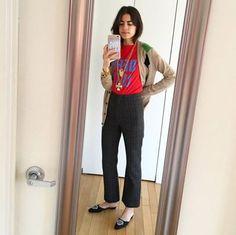 Who To Follow On Instagram New York Fashion Week | British Vogue