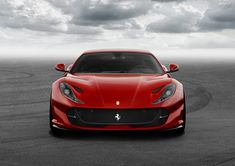 Wallpaper of the Day 2018 Ferrari 812 Superfast