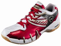 5b29ba7d16e4 Yonex SHB-102 Limited Squash Shoe Badminton Shoes